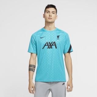 Camiseta Liverpool Breathe 2020/21
