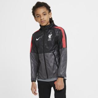 Chaqueta del Liverpool FC 2020/21 para niños