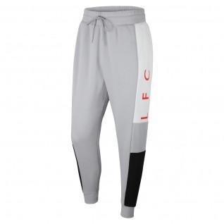 Pantalones de forro polar del Liverpool 2020/21