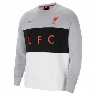 Sudadera Liverpool Air 2020/21