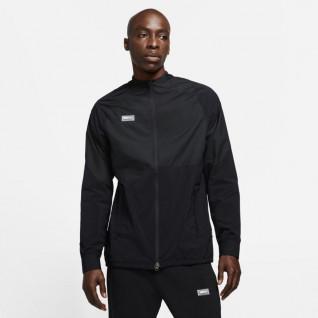 Chaqueta de entrenamiento Nike F.C