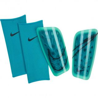 Espinilleras Nike Mercurial Lite