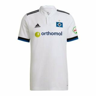 Camiseta de casa Hambourg SV 2021/22