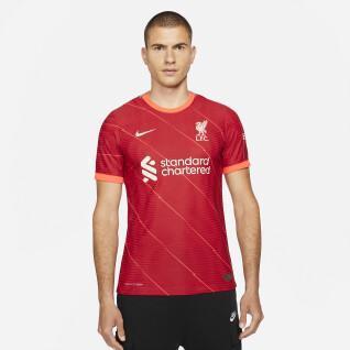 Camiseta auténtica del liverpool fc 2021/22