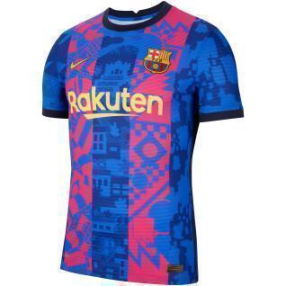 Auténtica tercera camiseta FC Barcelone 2021/22