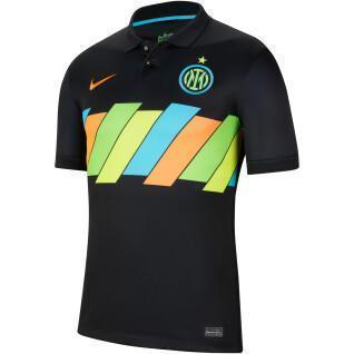 Tercera camiseta Inter Milan 2021/22
