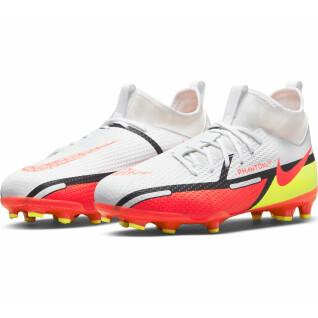 Zapatos para niños Nike Phantom GT2 Academy Dynamic Fit FG/MG - Motivation