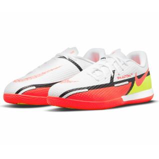 Zapatos para niños Nike Phantom GT2 Academy IC - Motivation