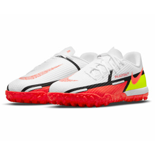 Zapatos para niños Nike Phantom GT2 Academy TF - Motivation