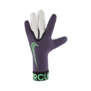 Guantes de portero para niños Nike Mercurial Goalkeeper Touch Victory