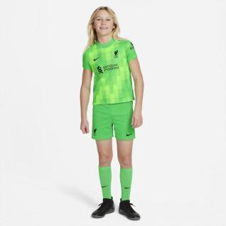 Paquete de cuidado de niños Liverpool FC 2021/22 LK