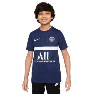 Maillot para niños PSG Academy Pro 2021/22