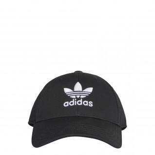 Gorra de béisbol adidas Trefoil