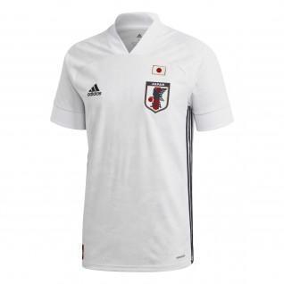 Camiseta de exterior de Japón 2020