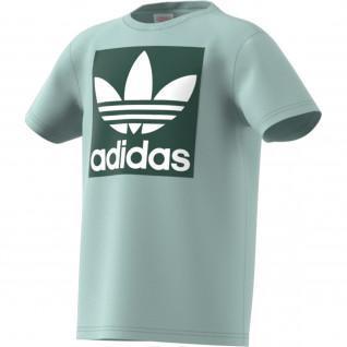 Camisas Junior Adidas Trefoil