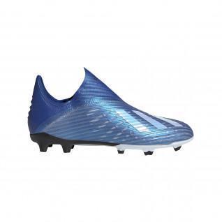 Zapatillas Adidas X 19+ FG para niños