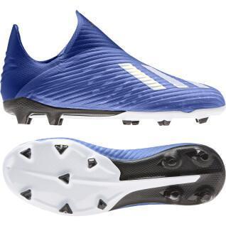 Zapatos para niños Adidas X 19+ FG