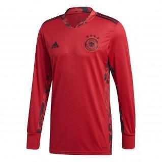Camiseta de portero de Alemania 2020