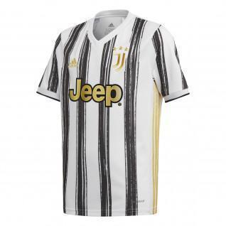 Camiseta de casa de la Juventus 2020/2021