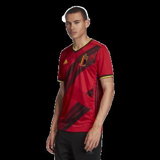Camiseta de casa de Bélgica 2020