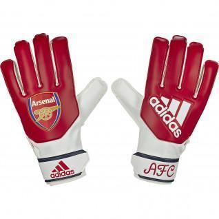 Gants de gardien enfant Arsenal