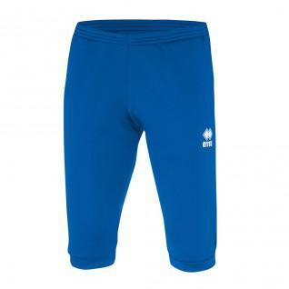 Pantalones 3/4 para niños Errea Penck