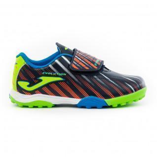 Zapatos para niños Joma Turf EVOLUTION 2003