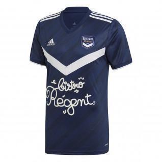 Camiseta de casa del Girondins de Burdeos 2020/21