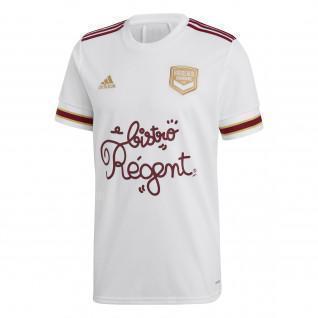 Camiseta exterior del Girondins de Burdeos 2020/21