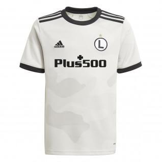Camiseta del Legia de Varsovia Junior 2020/21