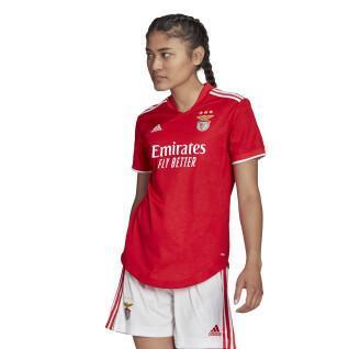 Camiseta de casa de mujer Benfica 2021/22
