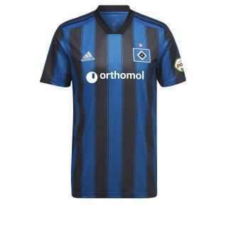 Jersey de exterior Hambourg SV 2021/22