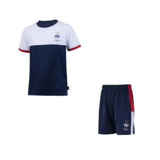 Mini-kit para niños France