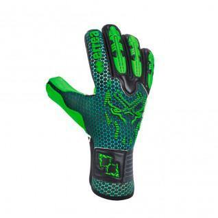 Guantes Errea black panther fluo edition