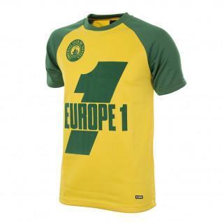 Camiseta de fútbol retro Nantes 1978/79