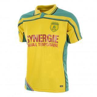 Camiseta retro Nantes 2000/01