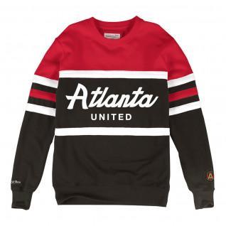 Sudadera del entrenador del Atlanta FC