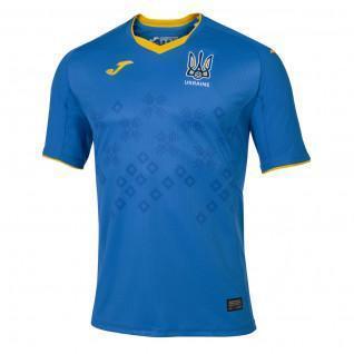 Camiseta exterior Ucrania 2020/21