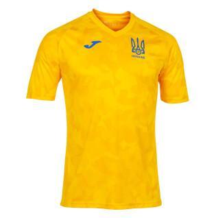 Camiseta de entrenamiento de camuflaje Ucrania 2020/21