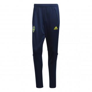 Pantalones de entrenamiento Suède 2020