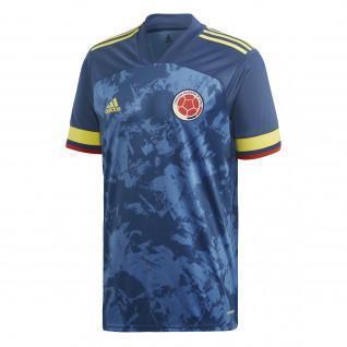 Camiseta de exterior de Colombia 2020