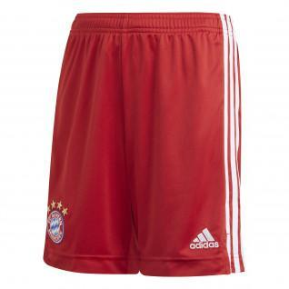 Bayern 2020/21 Junior Home Short