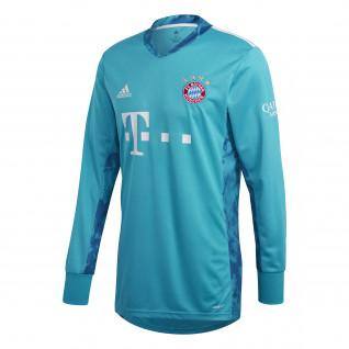 Camiseta de portero del Bayern 2020/21