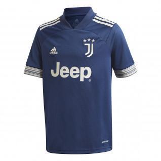 Maillot de exterior para niños Juventus 2020/21