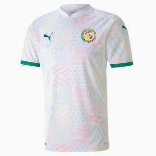 Réplica de la camiseta Puma de Senegal