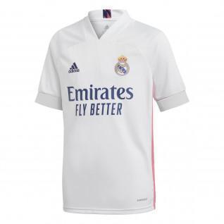 Junior Jersey Real Madrid 2020/21