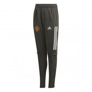 Pantalones de entrenamiento del Manchester United 2020/21 para niños