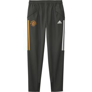 Presentación del Manchester United 2020/21 Pantalones Junior