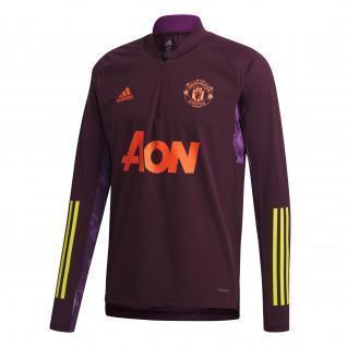 Entrenamiento Top Manchester United Ultimate 2020/21