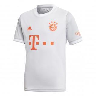 Camiseta exterior del Bayern 2020/21 para jóvenes